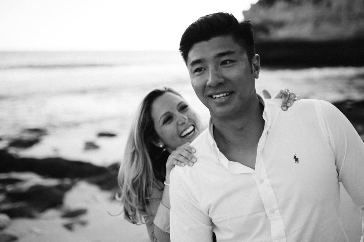 Tracy and King's engagement session in Algarve 010