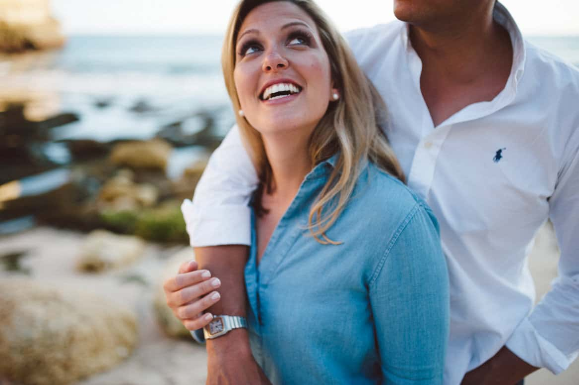 Tracy and King's engagement session in Algarve 011