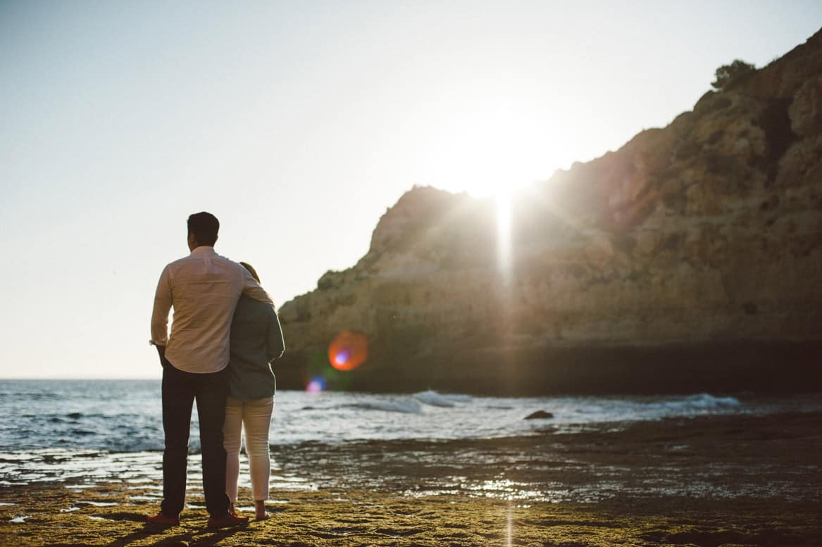 Tracy and King's engagement session in Algarve 017