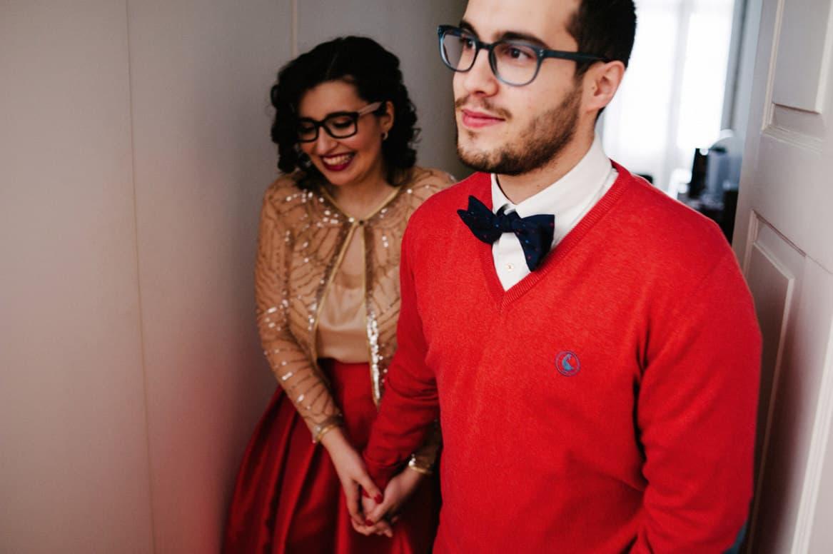 Fotografamos - Mariana and Jorge - Mini wedding 015