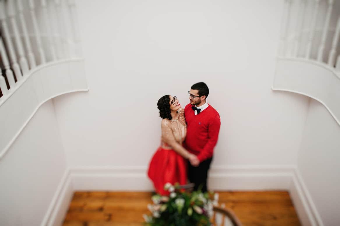 Fotografamos - Mariana and Jorge - intimate wedding 023