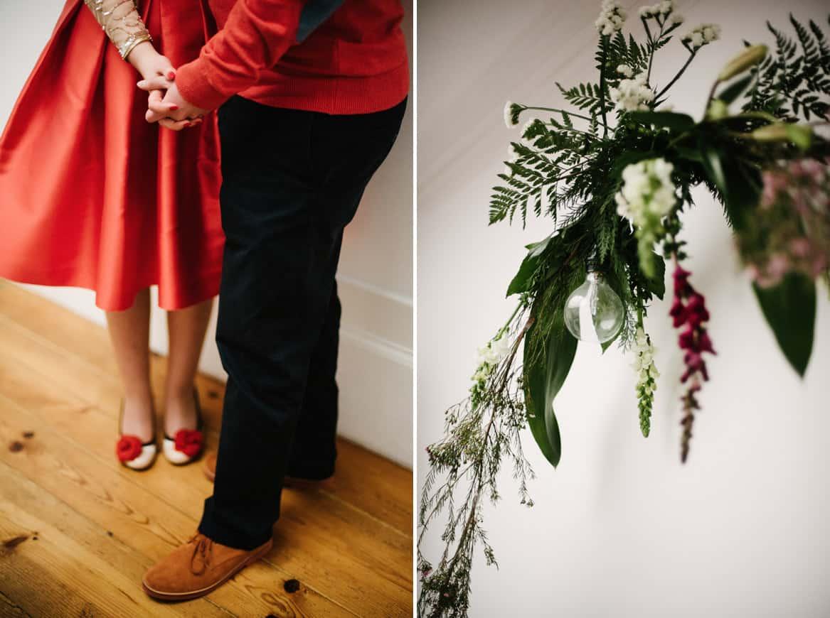 Fotografamos - Mariana and Jorge - Mini wedding 024