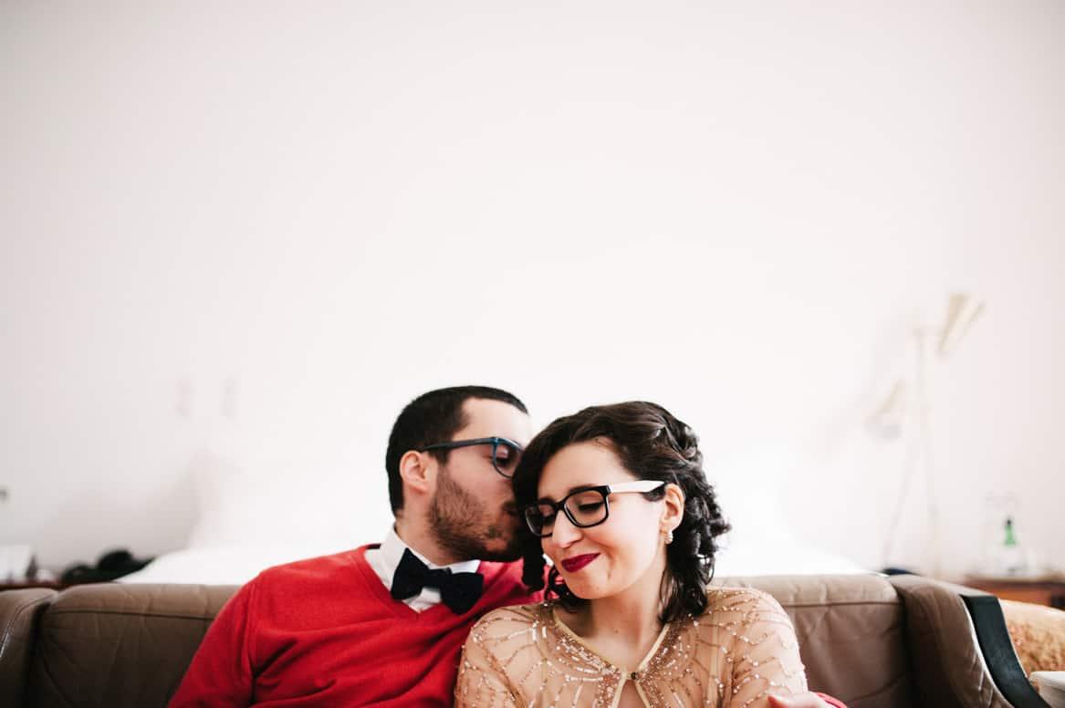 Fotografamos - Mariana and Jorge - Mini wedding 029