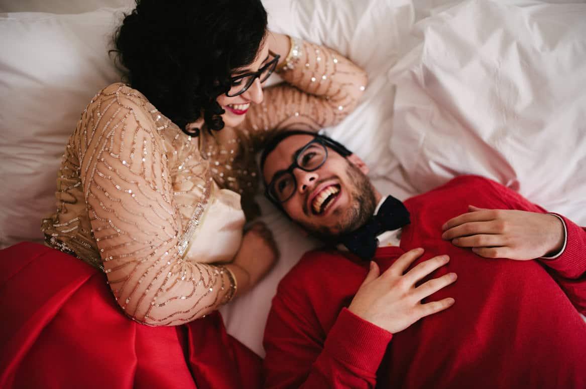 Fotografamos - Mariana and Jorge - Mini wedding 030