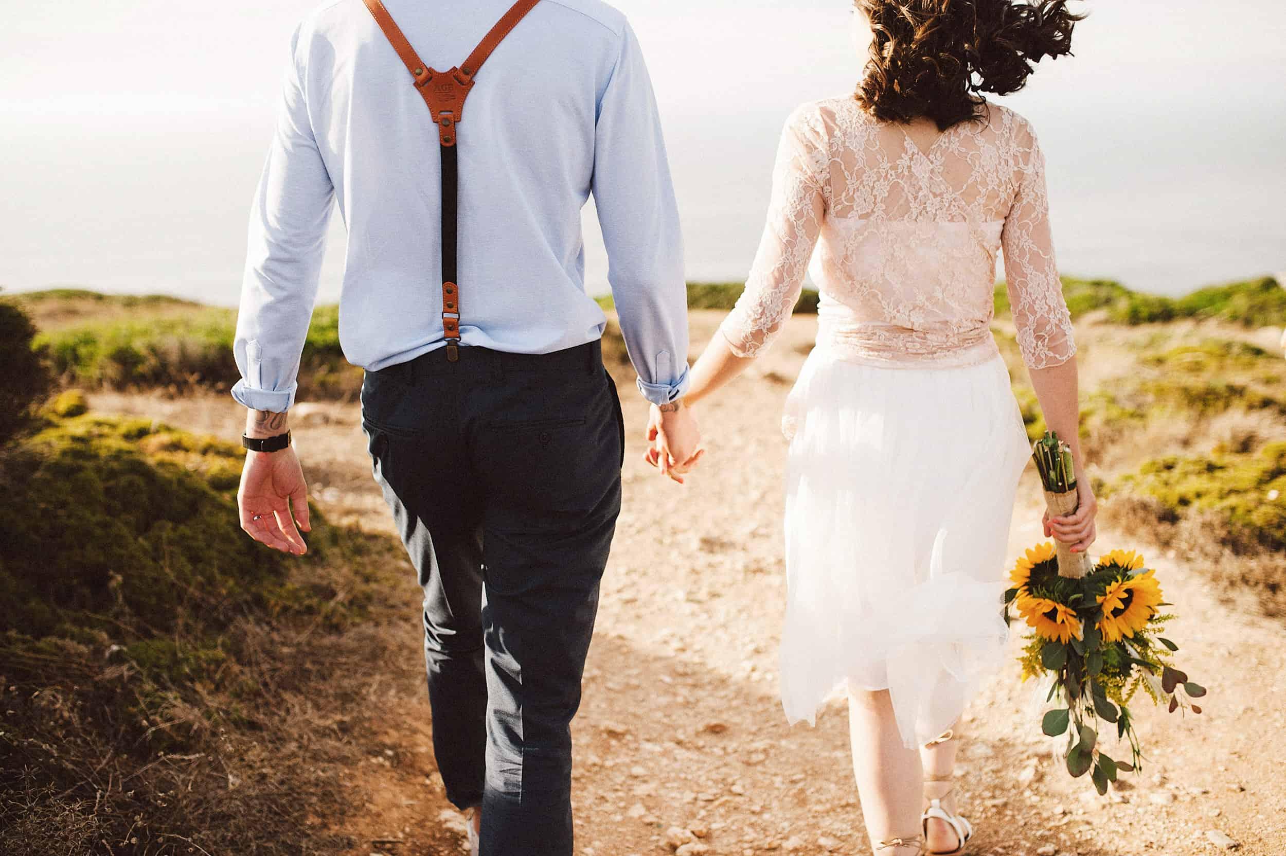 intimate ceremony wedding lisbon - fotografamos