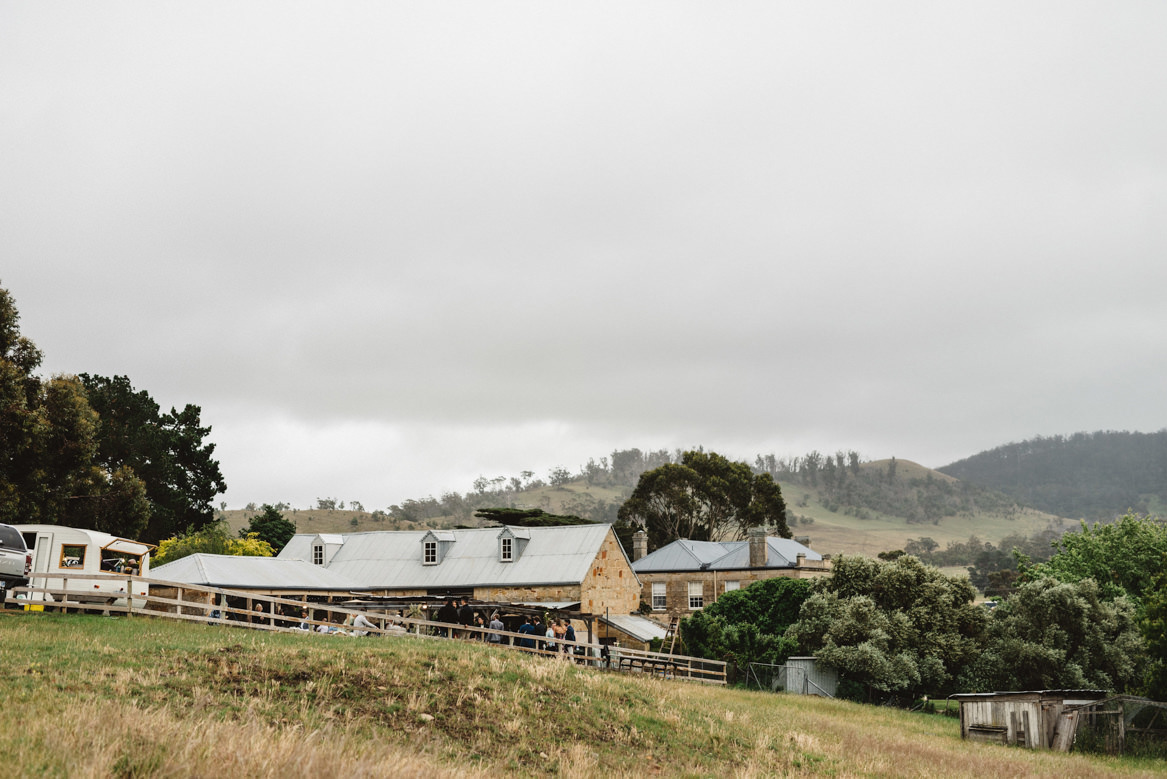 Pooley Wines Tasmania